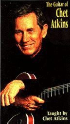 The Guitar of Chet Atkins