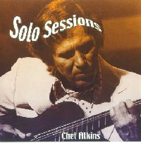 Chet Atkins Solo Sessions