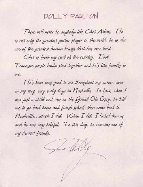 Chet Atkins Mister Sandman: 22 Guitar Classics